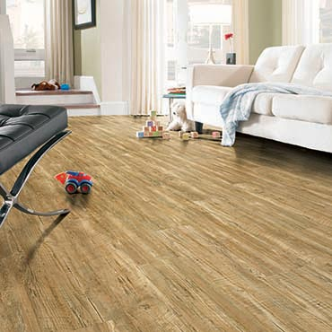 US Floors Coretec Luxury Vinyl Tile | South Daytona, FL