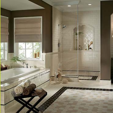 Crossville Porcelain Stone | South Daytona, FL